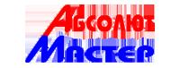 Логотип компании «Абсолют Мастер»