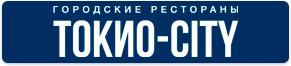Логотип компании «Токио-Сити»