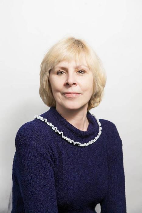 Специалист по согласованиям Татьяна Баркан