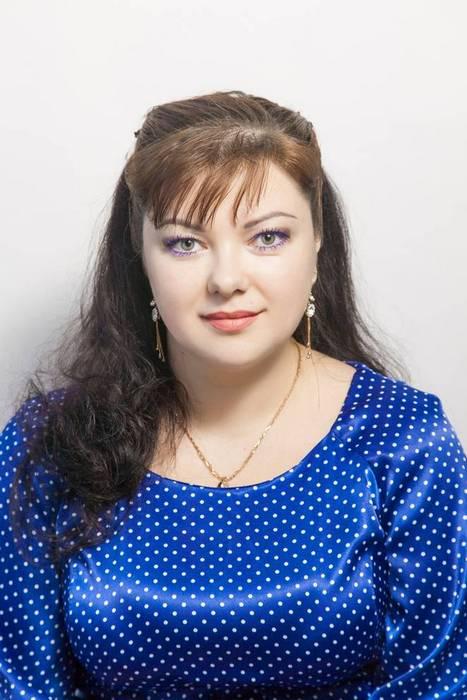 Ведущий инженер Екатерина Игнатьева