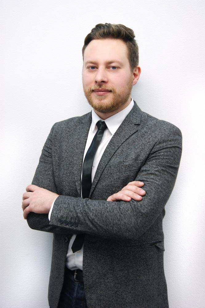 Ведущий инженер Сергей Комиссаров