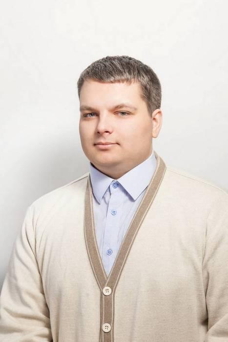 Инженер-проектировщик Кирилл Костюкович