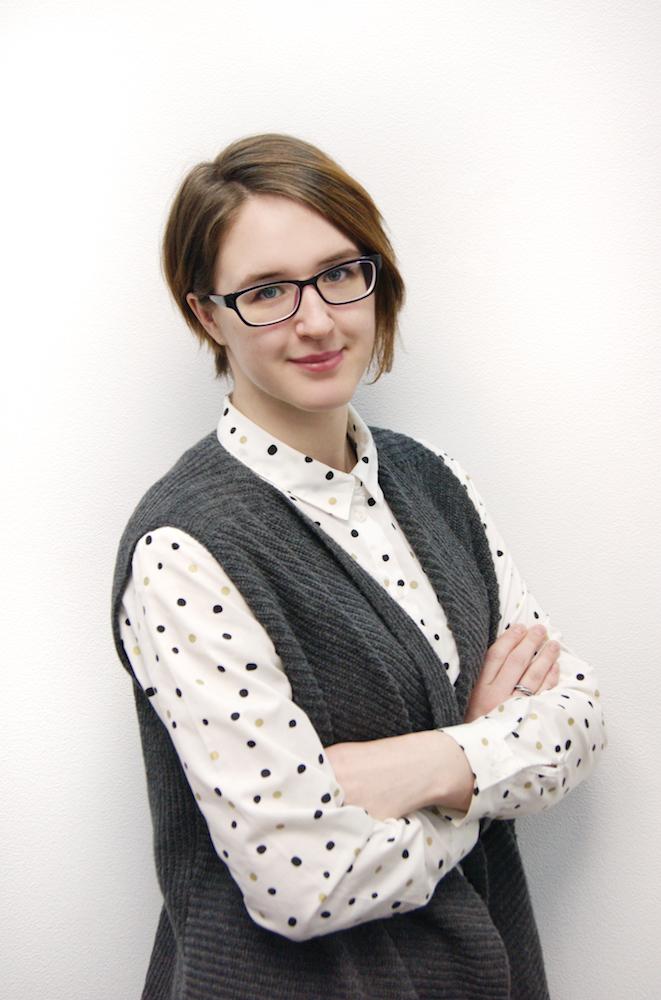 Сметчик Вера Крет