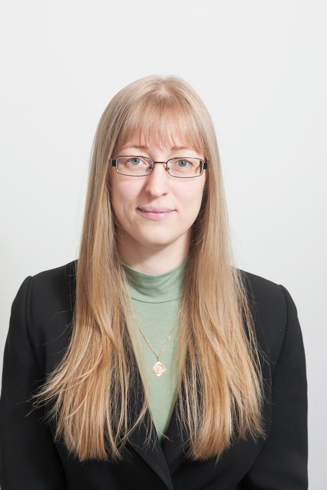 Ведущий инженер Анастасия Смирнова